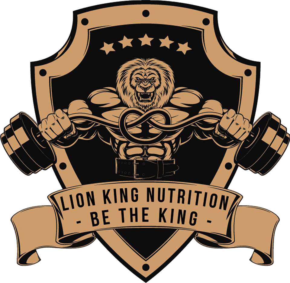 Wolfs Gym Fitness Studio Aarberg, Lyss, Bern Lion King Nutrition Sponsor