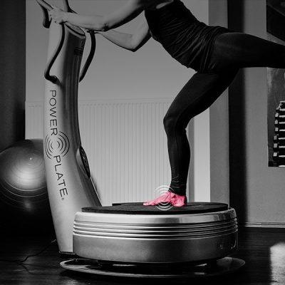 PowerPlate Abo | Wolfs Gym | Aarberg