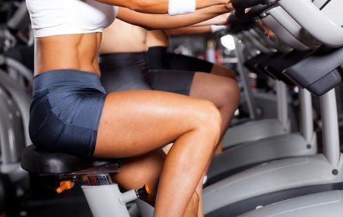 Wolfs Gym Aarberg Lyss Bern Fitness Cardio